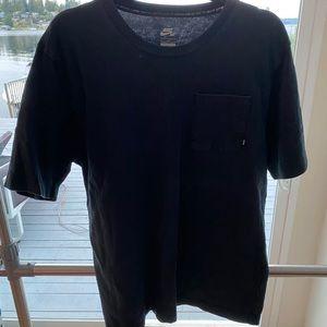 Nike SB thick cotton T shirt